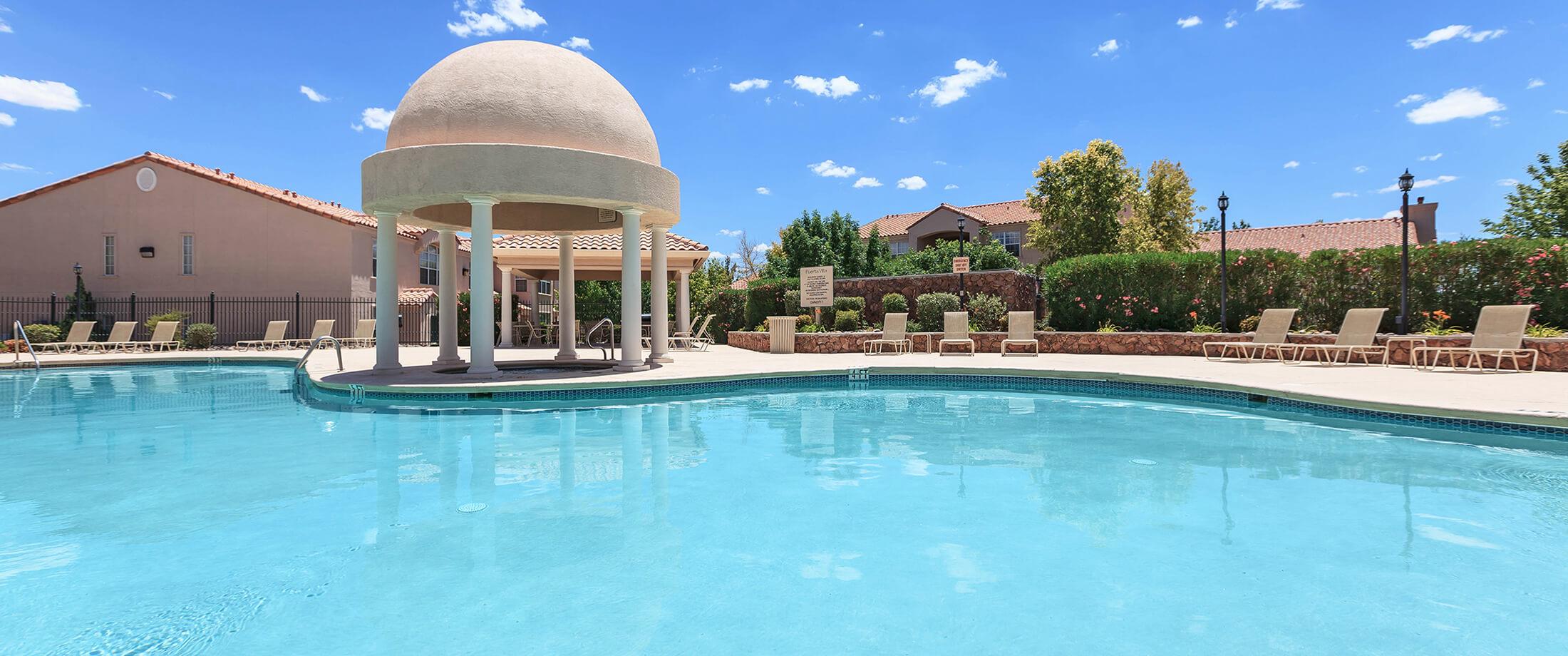 Puerta Villa At Pellicano Apartments In El Paso Tx